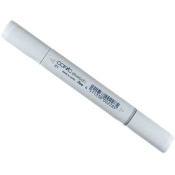 Copic Sketch Marker - Cool Grays